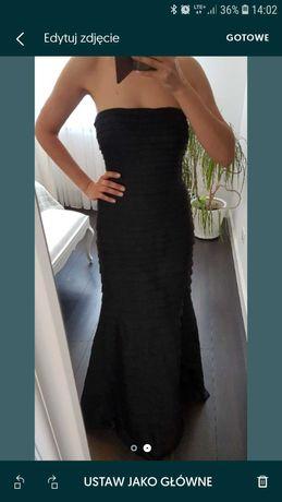 Suknia wieczorowa Adrianna Papell Boutique rozmiar 6