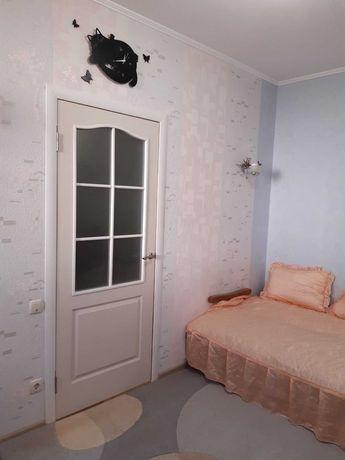 03 Трехкомнатная квартира с ремонтом на Днепродороге
