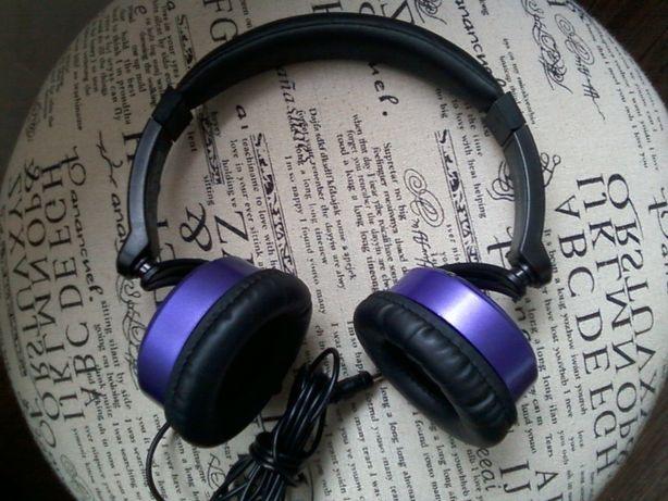 Auscultadores Headphone Wired
