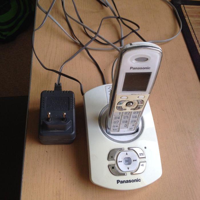 Цифровой беспроводной телефон Panasoпic-KX-TG8321UA Харьков - изображение 1