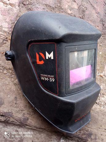 Продам сварочную маску хамелеон Dnipro M