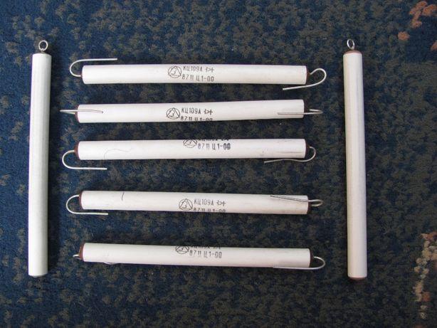 Продам діод КЦ109А (мусат, точилка, кераміка, стержень, диод)