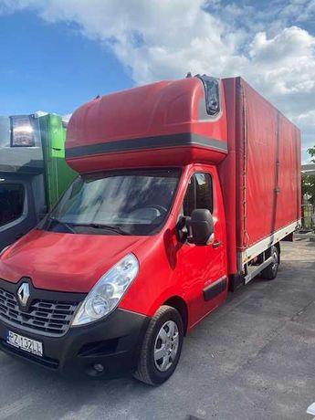 Renault master 10ep
