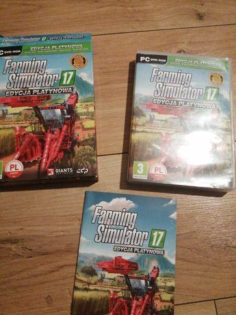 Gra Farming Symulator