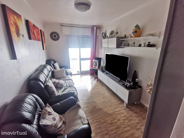 Apartamento T2 em Olhão