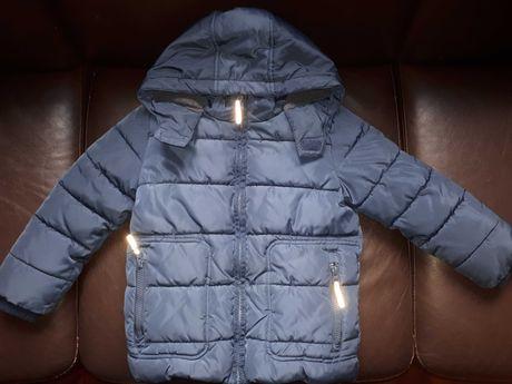 Зимняя куртка Lewis 6років