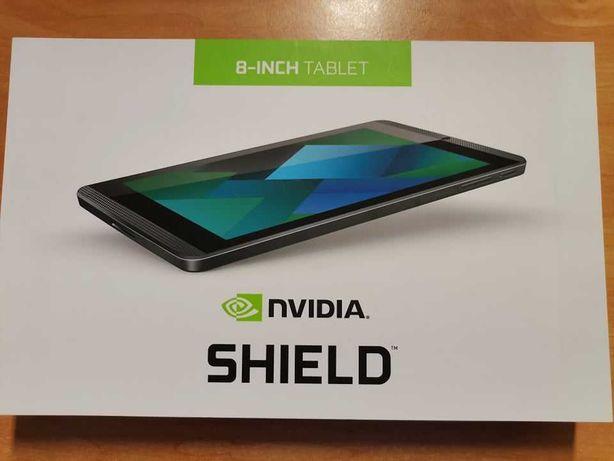 Nvidia Shield K1 como novo