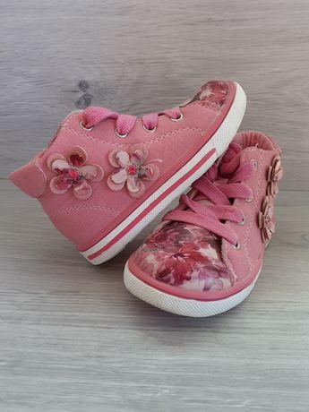 Кросівки кроссовки ботинки