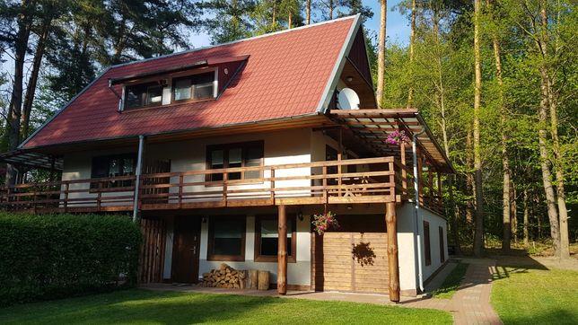 Apartament domek do wynajęcia Bogaczewo Narie Mazury