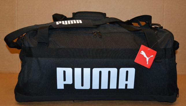 Сумка спортивная Puma Logo Holdall