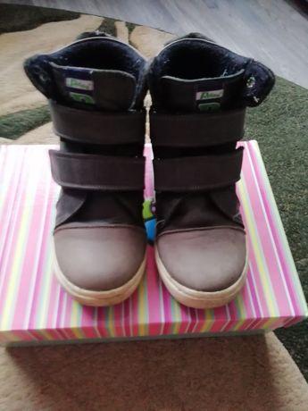 Демисезонние ботинки Perlina 30 размер