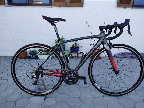 Bicicleta Estrada Centurion Hyperdrive - SHIMANO ULTEGRA