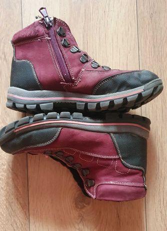 Зимние ботинки Evie 33 размер