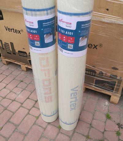 Фасадна сітка Vertex 165 грн/м2 55 м2  Valmiera