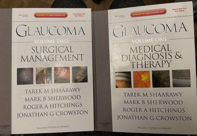 Glaucoma English Глаукома тепапия и  хирургия офтальмология Shaarawy