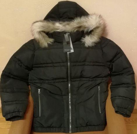 "Куртка-Пуховик: ""BROADWAY"", ДвойноеУтепление, XL,52, Скидка-35%"