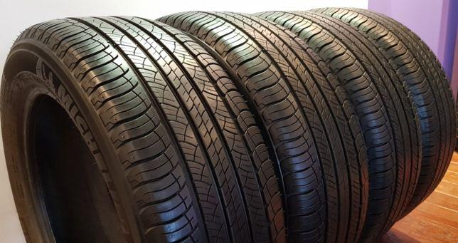 235 55 R18 Michelin Latitude Tour hp 4x7mm! DOT 4217! STAN IDEALNY!