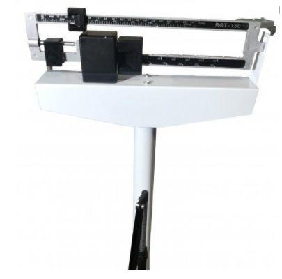 Весы с ростомером для взвешивания людей (механические) RGT-160