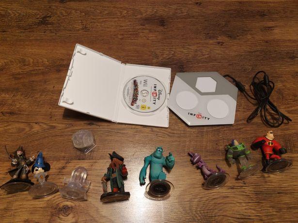Disney Infinity Nintendo Wii