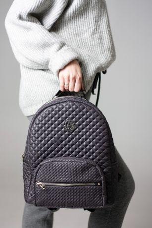 Вместительный женский рюкзак