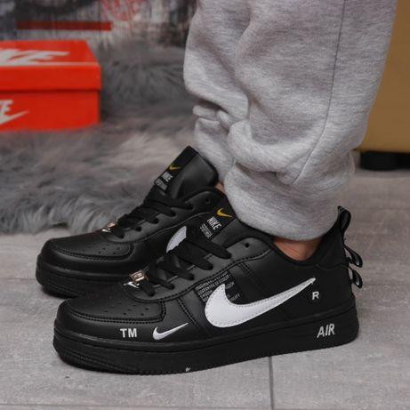 Nike Air черные 2 расцветок