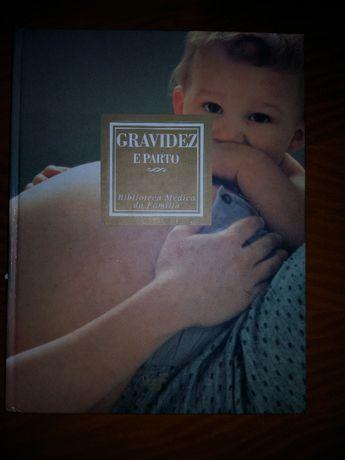 2 Enciclopédias sobre Gravidez e Parto