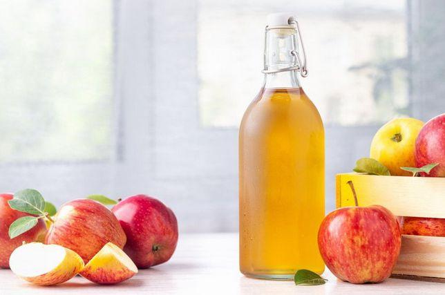 Яблочный уксус 80руб/литр