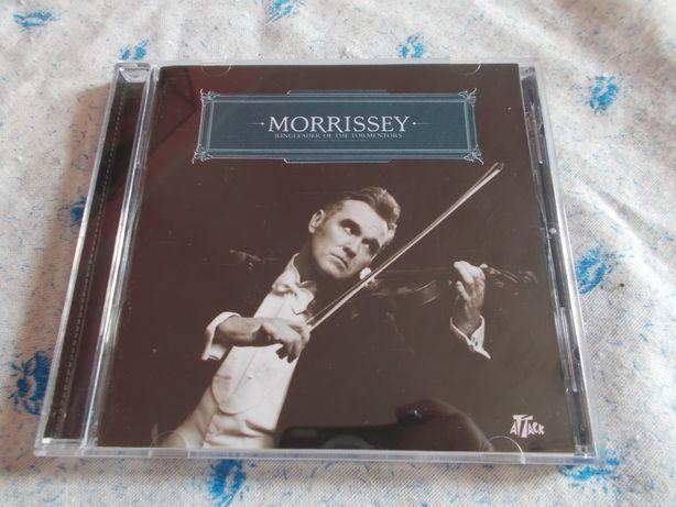 Morrissey cd brasil Ringleaders of the tormentors