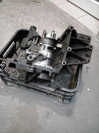 Паливний  насос, Fiat Doblo Фиат Добло 1.9d