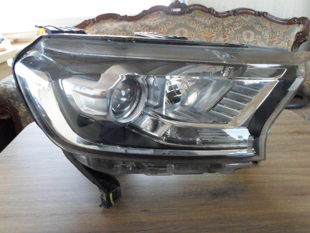 Ford Ranger MK3 lift- lampa praw przód kompletna