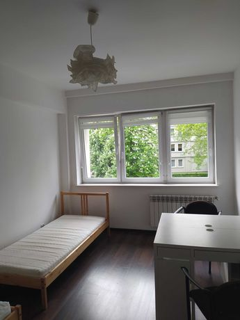 Duży pokój na Koszutce, po remoncie, bez PROWIZJI!!