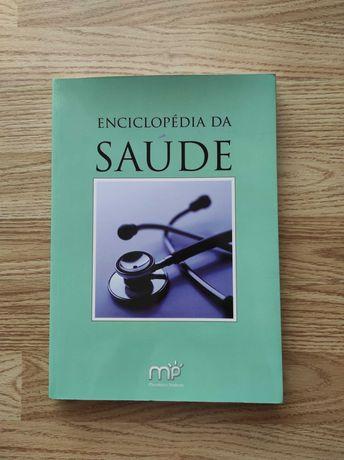 Enciclopédia da Saúde - Novo