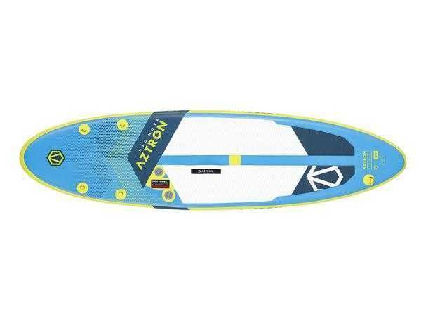 """Prancha Stand Up Paddle AZTRON 9.0"""""""