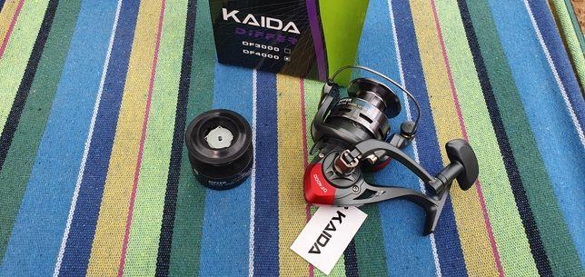 Катушка Kaida Differ DF 4000 3+1 bb