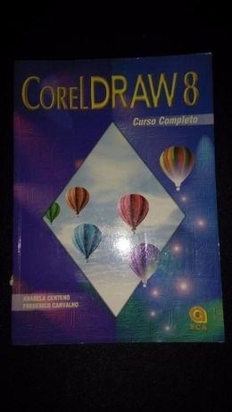 Livro Corel Draw
