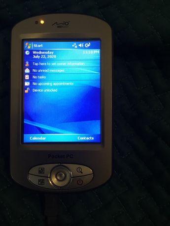 Sprzedam Pocket Pc Mio P350, 55 zł plus koszty wysyłki