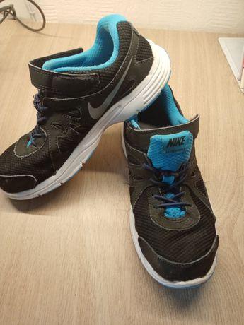Кроссовки Nike 34_35 размер