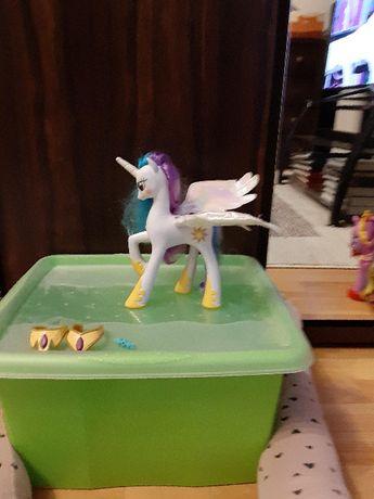 Konik Pony duzy grajacy