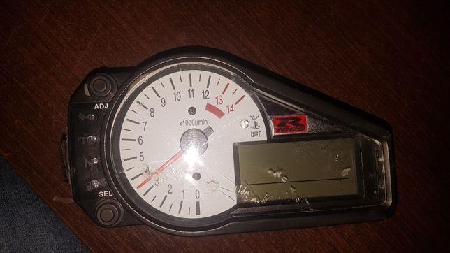 Licznik Suzuki Gsxr 1000 K1 K2 K3