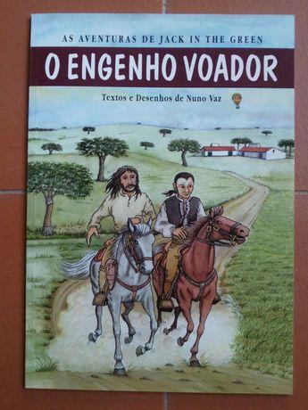 Banda Desenhada Portuguesa - Raro