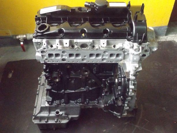 Двигатель Мотор Мерседес 2.2 om651 646Mercedes Sprinter