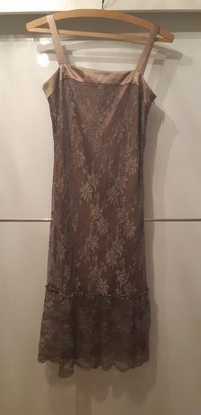 Sukienka r.36