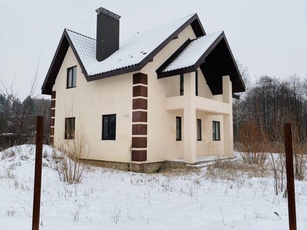 Васильков продажа нового 2-х котеджа 133 кв/м