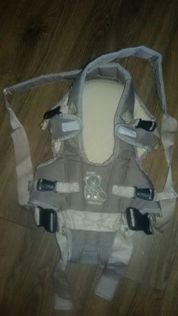 Кенгуру рюкзак переноска слинг Baby Breeze