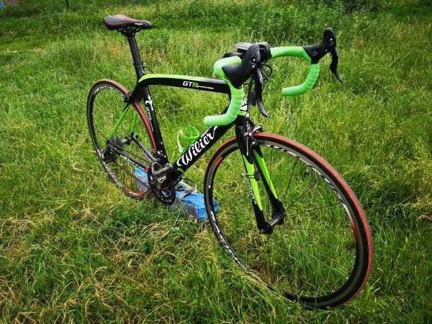 Шоссейный велосипед Wilier Trestina Granturismo