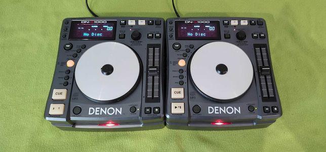 Denon DN S 1000 dns 1200 Pioneer CDJ DJM 200/350/400 Skup Zamiana