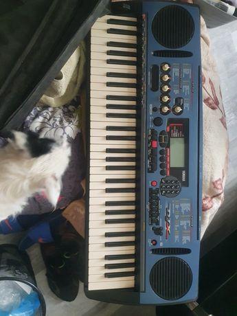Keyboard pianino Yamaha DjX PSR1 oldschool