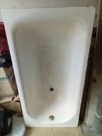 Ванна стальная 70х170