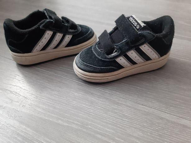 Buciki Adidas r.20