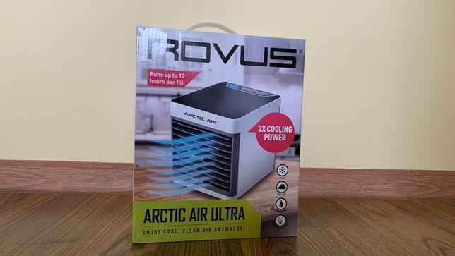 Przenośny klimatyzator 3w1 Arctic Air Ultra Rovus Nowy!!!